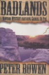 Badlands - Peter Bowen