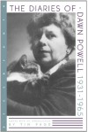 The Diaries of Dawn Powell: 1931-1965 - Dawn Powell, Tim Page