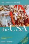A Traveller's History of the USA - Daniel J. McInerney