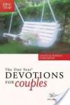 The One Year Devotions for Couples - David Ferguson, Teresa Ferguson