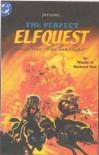 ElfQuest 1: Wolfrider - Richard Pini, Wendy Pini
