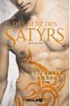 Das Herz des Satyrs (The Lords of Satyr #6) - Elizabeth Amber, Silvia Gleißner