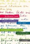 In diesem Land Gedichte aus den Jahren 1990 - 2010 - Michael Lentz, Michael Opitz