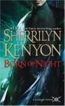 Born of Night (A League Novel) - Sherrilyn Kenyon