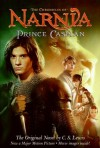 Prince Caspian Movie Tie-in Edition (digest): The Return to Narnia - C.S. Lewis, Pauline Baynes