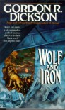 Wolf And Iron - Gordon R. Dickson