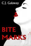 Bite Marks - C.J. Galaway