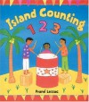 Island Counting 1 2 3 - Frane Lessac