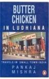 Butter Chicken in Ludhiana - Pankaj Mishra