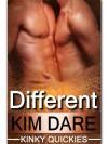 Different - Kim Dare