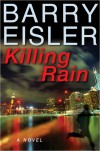 Killing Rain  - Barry Eisler