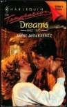 Dreams: Pt. 2 (Temptation) - Jayne Ann Krentz