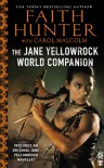 The Jane Yellowrock World Companion - Faith Hunter