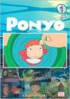 Ponyo, Volume 1 - Hayao Miyazaki