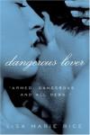 Dangerous Lover (Avon Red) - Lisa Marie Rice