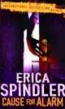 Cause For Alarm (Mira) - Erica Spindler