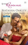 Cinderella and the Sheikh - Natasha Oakley