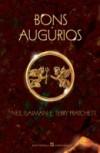 Bons Augúrios - Terry Pratchett, Carlos Grifo Babo, Neil Gaiman