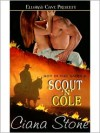 Scout 'n' Cole - Ciana Stone