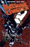 Batman: Unseen - Doug Moench, Kelley Jones