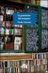 La punizione del romanzo - Danila Passerini