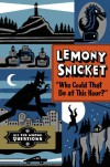 Who Could That Be At This Hour? - Lemony Snicket, Seth