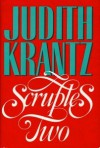 Scruples Two - Judith Krantz