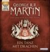 Das Lied von Eis und Feuer 10: Ein Tanz mit Drachen - George R.R. Martin