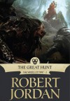The Great Hunt (Wheel of Time, #2) - Robert Jordan