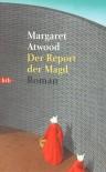 Der Report der Magd (Taschenbuch) - Helga Pfetsch, Margaret Atwood