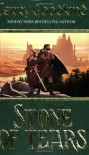 Stone of Tears Book 2 of the Sword of Truth - Terry Goodkind