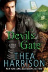 Devil's Gate (Elder Races, #4.6) - Thea Harrison