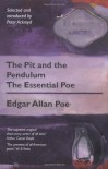 The Pit and the Pendulum: The Essential Poe - Peter Ackroyd