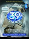 Storm Warning (The 39 Clues Series #9) - Linda Sue Park, David Pittu