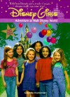 Adventure at Walt Disney World - Gabrielle Charbonnet