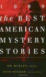 Best American Mystery Stories 1999 -