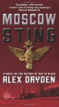 Moscow Sting  - Alex Dryden