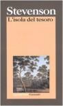 L'isola del tesoro - Robert Louis Stevenson, Richard Ambrosini