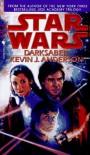 Darksaber (Star Wars) -  Kevin J. Anderson