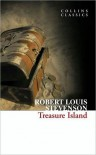 Collins Classics ? Treasure Island - Robert Louis Stevenson