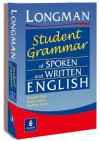 Longman Student Grammar of Spoken and Written English - Douglas Biber, Geoffrey N. Leech, Susan Conrad