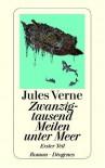Zwanzigtausend Meilen unter dem Meer. Roman: Zwanzigtausend Meilen unterm Meer 1: BD 1 - Jules Verne