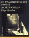 The Purloined Letter/Murders in Rue Morgue - Edgar Allan Poe, Rick Schreiter