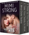 Her Teddy Bear: Complete Collection - Mimi Strong