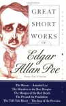 Great Short Works: Poems, Tales, Criticism - Edgar Allan Poe, Gary Richard Thompson