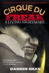 A Living Nightmare (Cirque Du Freak, #1) - Darren Shan