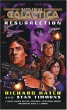 Resurrection (Battlestar Galactica) - Richard Hatch;Stan Timmons
