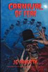 Carnival of Fear - J.G. Faherty
