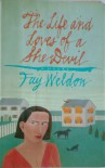 The Life and Loves of a She-Devil - Fay Weldon