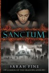 Sanctum - Sarah Fine, Amy McFadden